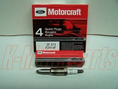 Motorcraft FL910S Oil Filters Case of 12 Boxed individually