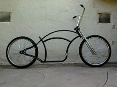 Venice Chopper Project... - Motorized Bicycle Engine Kit Forum