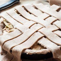 Volkoren Pie Crust