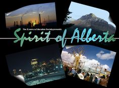Spirit of Alberta: Appreciate how stories and events of the past connect their families and communities to the present