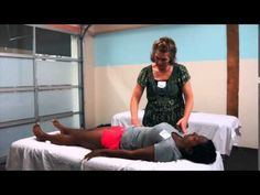 Touch for Health 14 Muscle Balance ~ Part 1 - YouTube