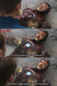 Os Vingadores (2012) Disney Marvel, Marvel Dc Comics, Marvel Avengers, Marvel Jokes, Avengers Memes, Marvel Funny, Marvel Universe, What Is Marvel, Hilarious Memes