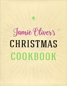 Jamie Oliver's Christmas Cookbook (2016) Pdf Download e-Book