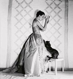 Ava Gardner #rare