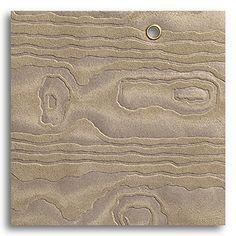 Edelman Leather Moire Grey