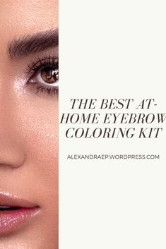 Check out my latest blog post here! _________________________________________________________ #beauty #blog #blogger #cosmetics #eyebrows #fashion #life #lifestyle #makeup #quality #recommendation #refectocil #review #skincare #treatment How To Color Eyebrows, Beauty Nails, Skincare, About Me Blog, Cosmetics, Lifestyle, Makeup, Check, Fashion