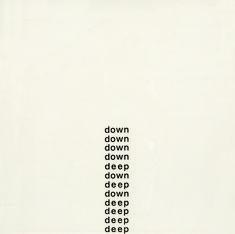 Willys de Castro, 'Cartaz-poema,' 1959, Henrique Faria Fine Art
