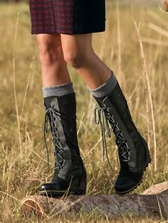 663d67bbe42 Sorel® Cate the Great™ Tall Wedge Boots are waterproof