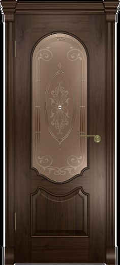 Interior wood doors are naturally beautiful. This is especially true if you are going to choose solid hardwood. Windows And Doors, Wood Doors Interior, Door Design Wood, Interior, Entrance Doors, Wooden Doors Interior, Front Entry Doors, Glass Door, Exterior Doors