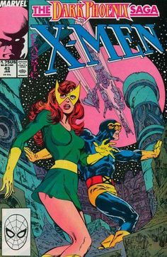 Classic X-men #43 reprints Uncanny X-men #137 (need)