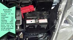Ändra din batteri  Batterier tenderar att börja vara mindre effektiva efter två eller tre år och är mer benägna att misslyckas. Om batteriet är mer än tre år gammal, är det förmodligen klokt att gå vidare och byta ut den. #dubbfriadäck
