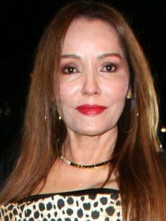 Nyy'zai Barbara Carrera Actress (Never Say Never Again)