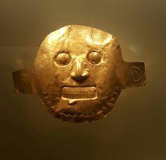 Museo del Oro del Banco de la República em Bogotá, Bogotá D.C.