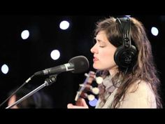 ▶ 'Bird Song' by The Wailin' Jennys