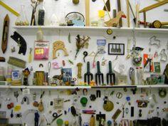 Museum der Unerhörten Dinge – Crellestraße 5