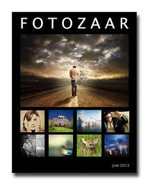 Learn Photography by Example with Fotozaar - this new eBook is packed with 20 stunning photographs and all the details about what went into making the images including the story behind the image, how the photographer chose the composition, the lighting conditions, the equipment was used, all the camera settings, post-processing details, and more! There's even a FREE SAMPLE!