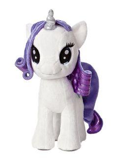 My Little Pony Rarity 10-Inch Plush