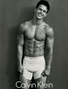 Marky Mark, that's fine