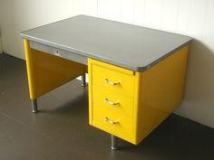 10 Cool Steelcase Tanker Desk Furniture Pinterest Desks And