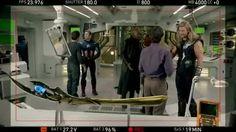 The Avengers - Gag Reel