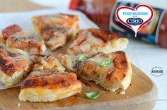 Pizza napoletana fatta in casa | Cirio @nocemoscata1 #foodblogger #pomodoro #ricetta #recipes #tomato #recipe #italianrecipe #pizza