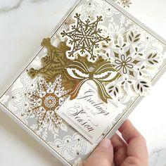 HSN August 30 2016 Sneak Peek 4 Winner | Anna's Blog - Christmas Pop Up Card Kit