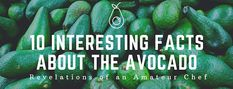Unavoidable Flavors: Delicious ways to use Avocado Avocado Ice Cream, Ripe Avocado, Avocado Types, Avocado Mask, Avocado Health Benefits, 10 Interesting Facts, Digestion Process, Food Stall