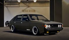 Polonez tuning