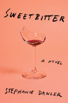 Sweetbitter by Stephanie Danler / book review