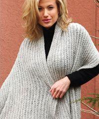 FREE PATTERNS--loom knitting---Afghans/Shawls