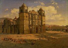 Oaxaca de Juárez - Wikipedia, la enciclopedia libre