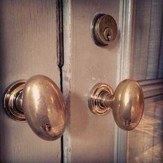 5225 Egg Knob | Hardware, Door knobs and Doors