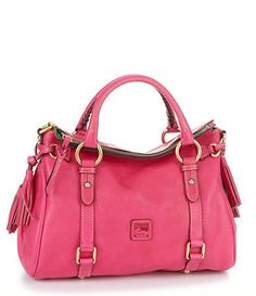 Pink bag perfect for