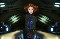 Los Vengadores 2 Imagen 28