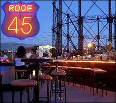 45 Μοίρες: Rock'n'roll στην ταράτσα