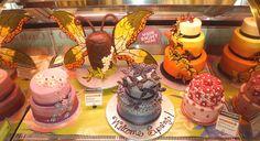 Cake is Art by Whole Foods Market, El Segundo, via Flickr