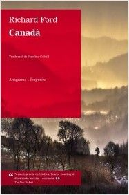 Canadà. Richard Ford