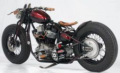 Chemical Candy Customs: Chops & Bobs...
