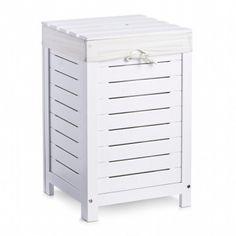 1000 images about meubles int rieurs on pinterest 4s - Meuble avec panier a linge sale ...