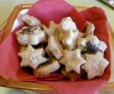 Ricetta I miei frollini al parmigiano pubblicata da annamo - Questa ricetta è nella categoria Antipasti
