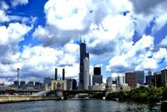 100 Days of Chicago. I love this city.
