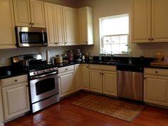 Small L Shaped Kitchen Remodel l shape kitchen with centre island design | kitchen reno