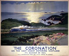 Fraserburgh Railway Vintage Retro Oldschool Old Good Price Poster
