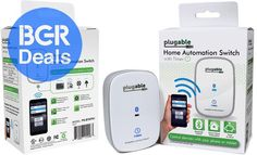 How to control anything in your house with your iPhone or Android phone