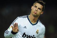 No Official China Offer For Cristiano Ronaldo