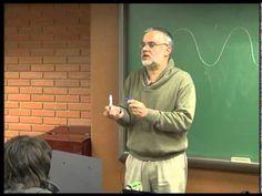 Hernán Gladano - Charla par estudiantes sobre neuroeducación 2/2