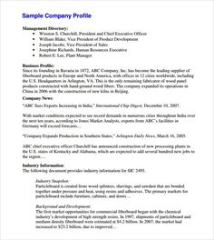 Company profile example 14.4641 Company Profile Template, Company Letterhead, Business Profile, Business Organization, Report Template, Human Resources, Marketing Tools, Presentation Design, How To Introduce Yourself
