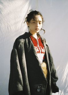 year's hottest Japanese model モトーラ世理奈, let's take a look! - Page 13 of 37 This year's hottest Japanese model モトーラ世理奈, let's take a look! - Page 13 of 37 - zzzzlleeThis year's hottest Japanese model モトーラ世理奈, let's take a look! - Page 13 of 37 - zzzzllee Quirky Fashion, Japanese Models, Ulzzang Girl, Pretty People, Asian Woman, Cool Photos, Look, Fashion Beauty, Photoshoot