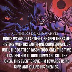super hero facts part 2 sorry had to split it - Album on Imgur