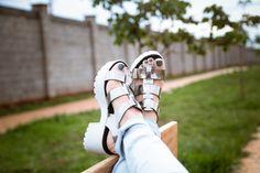 Tumblr Girl | Sandália Tratorada | Flatform
